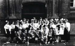 Страница нины калиновской wittenberg 1988 91